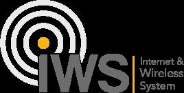 logo IWS