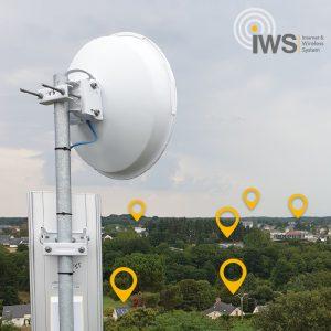 antenne radio iws
